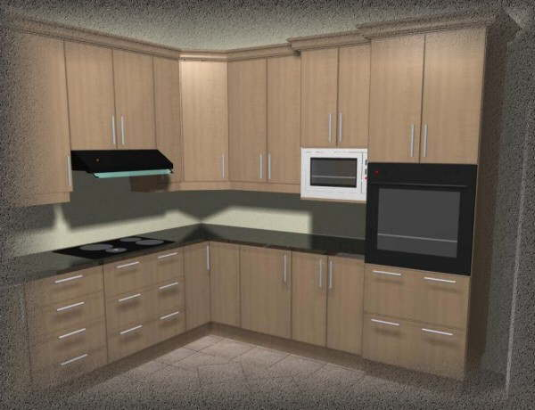 Designs for Kitchen designers in gauteng