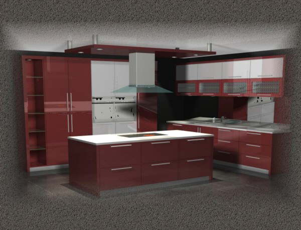 Designs for Kitchen designs for small kitchens south africa