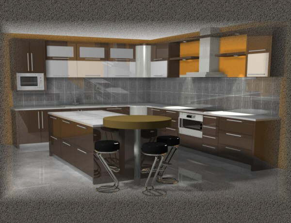 Designs for African kitchen gallery
